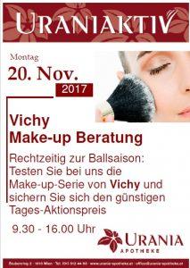 Vichy Beratungstag 20.11