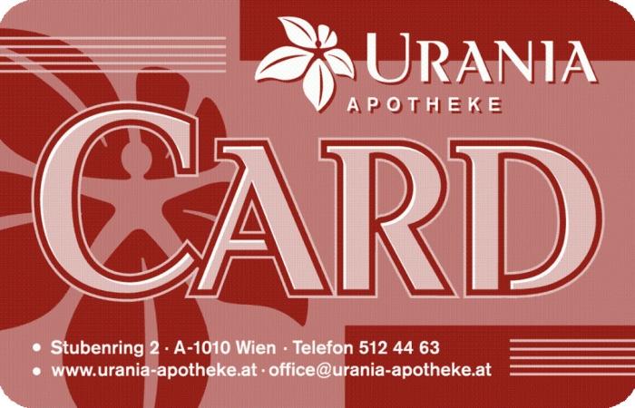 kundenkarte-urania